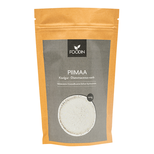 Foodin Piimaa 100g - Freetox 260b405b86