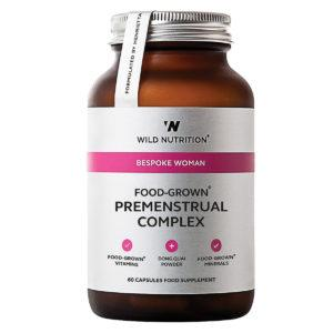 Lisäravinteet kuukautiset ja hormonitoiminta