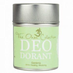 Deodorantit