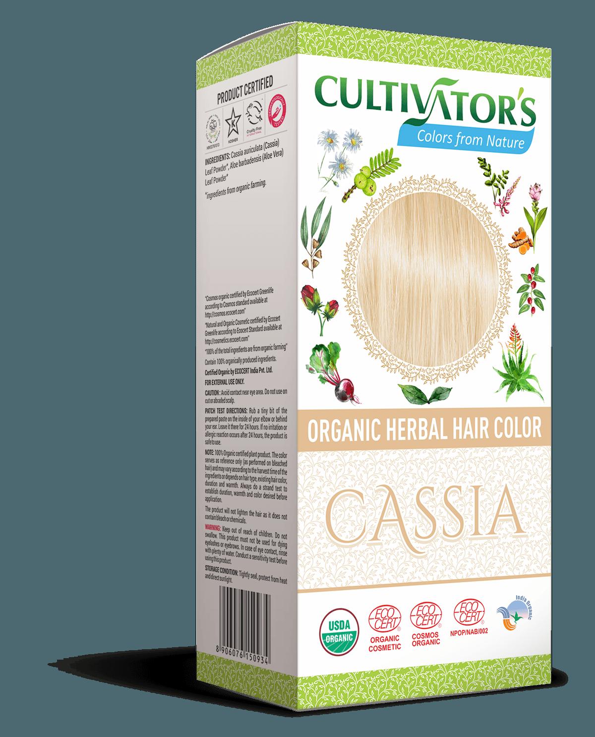 Cultivator s Luomusertifioitu Kasviväri  cbbcc75cad
