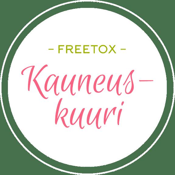 Puhdistuskuuri - Freetox a55895ad3f