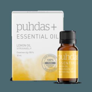 Freetox Puhdas+ lemon