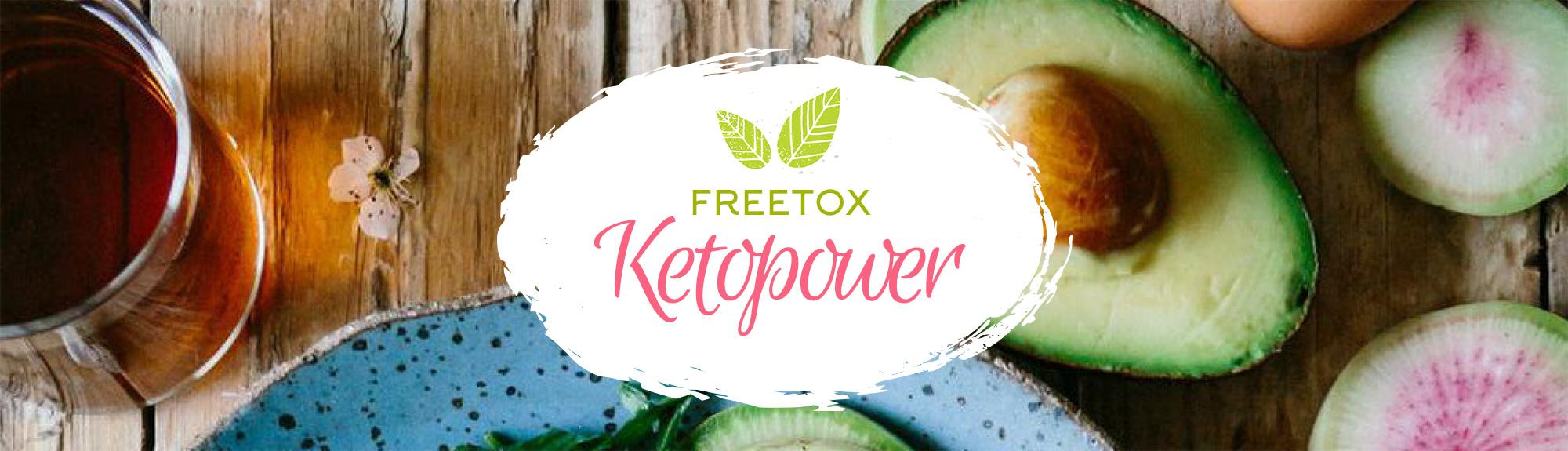 Freetox Ketopower