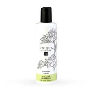 Unique Haircare Volume Shampoo - Tuuheuttava shampoo