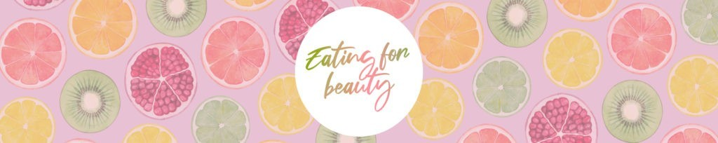 EATING FOR BEAUTY E4B TUOTTEET