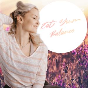 Eat Your Balance MUUT