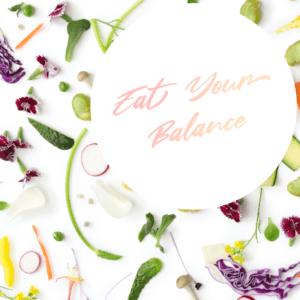 Eat Your Balance RUOKA